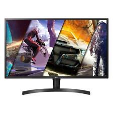 """LG 32UK550-B 32"""" UHD Freesync Gaming Monitor 4K 3840x2160 16:9 SPKR HDMI DP VA"""