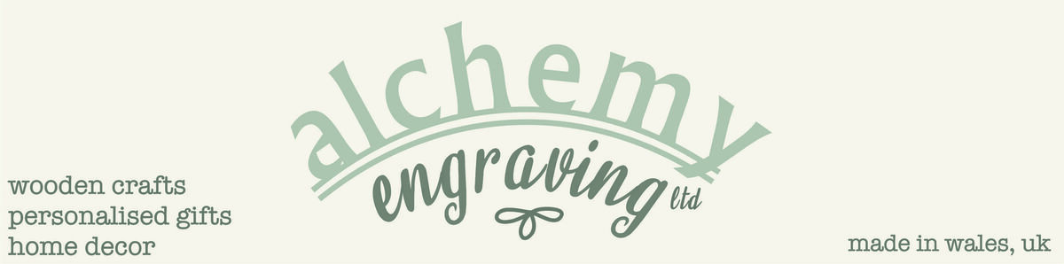 Alchemy Engraving