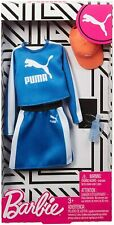 Barbie: Licensed Complete Look - Puma Branded Top Fashion Pack by Mattel, Inc.