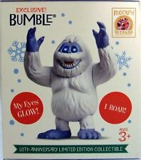 Rudolph's 50th Anniversary Limited Edition Collectible- Bumble
