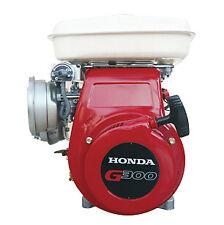 Honda G300 G400 Engine Shop Service Repair Manual