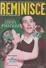 Reminisce February March 2018 Love's First Kiss (Magazine: Nostalgia)