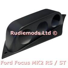 Ford Focus ST225 & RS MK2 52mm Triple Gauge Dash Pod Holder