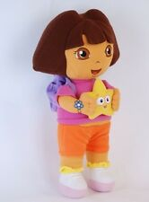 Cute Dora Doll Small Plush Toy (22cm approx) Cute Item to gift.
