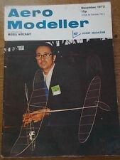 Aero Modeller Aircraft Transportation Magazines in English