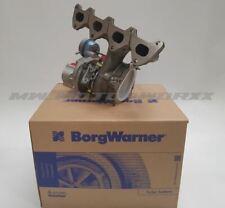 Borg Warner Turbolader 1,4 TSI Audi VW SEAT SKODA 53039880459 TFSI ORIGINAL NEU