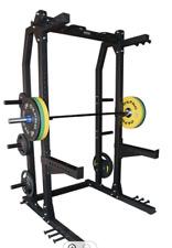 Half Rack - New - In UK Stock NOW - (Commercial Gym Squat Rack)