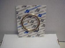 Bull Ring - Medium Size 5/16 X 3 inches - Self Piercing - Coburn Model 7-33