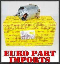 Mercedes HEATER BLOWER MOTOR BOSCH OEM Quality BS0130111024