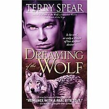 Dreaming of the Wolf [Silver Town Wolf]