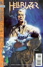 JOHN CONSTANTINE: HELLBLAZER #85 (DC) FIRST PRINT - WARPED NOTIONS