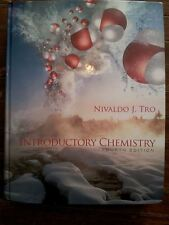 Introductory Chemistry, 4th edition, by Tro