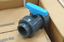 Vanne PVC 2 pouces DN50 50*60
