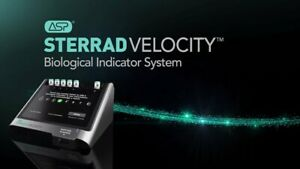 NEW - Sterrad Velocity Biological Indicator System REF: 43220 - Never Used