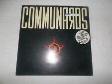 LP 12 inch Record Album - The Communards