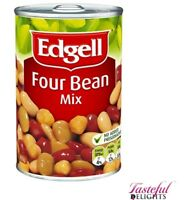 Edgell 4 Bean Mix 420g