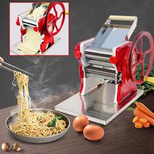 Commercial Pasta Noodle Kitchen Cooking Maker Machine 0.5-5mm Noodle Cutter