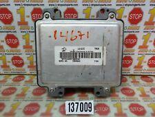 07 08 09 PONTIAC G6 ENGINE COMPUTER MODULE ECU ECM 12605843 YNUN OEM