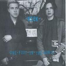 Beck : One Foot in the Grave CD