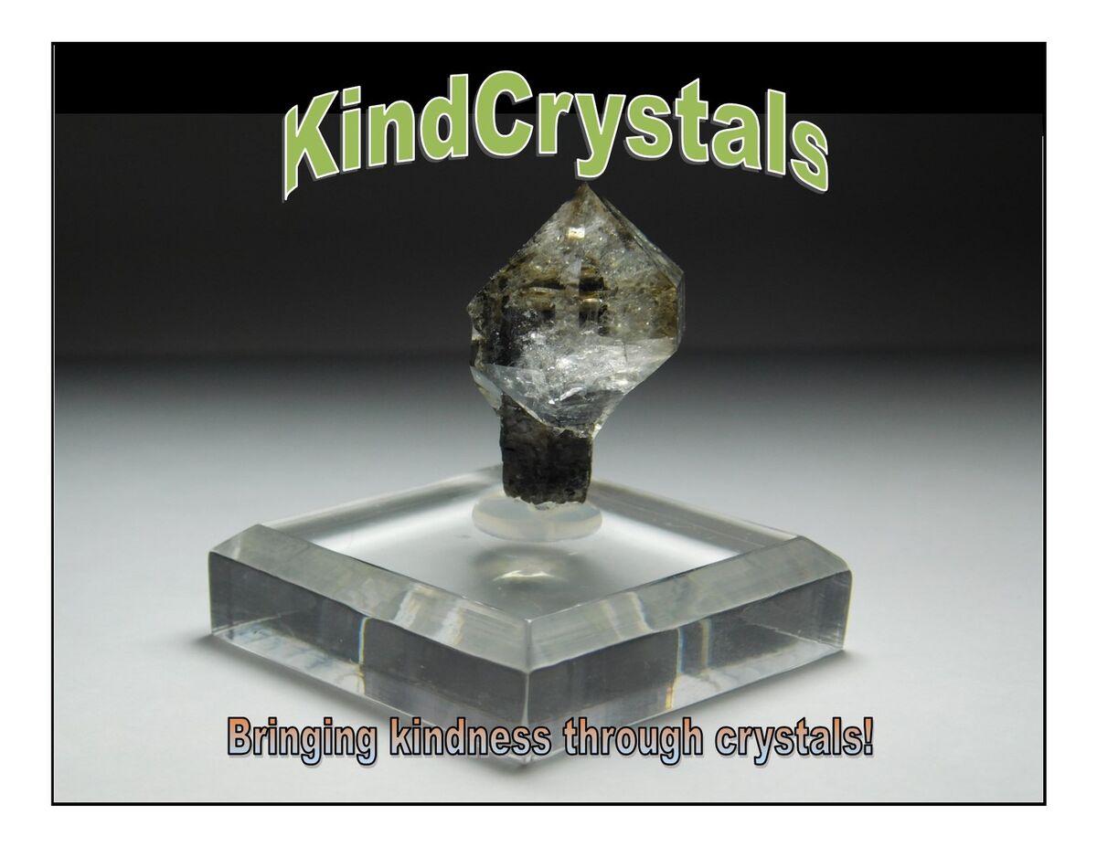 KindCrystals