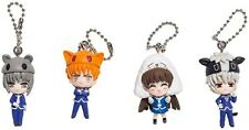 Fruits Basket Figure Keychain Set Loot Crate Anime SET OF 4 NEW BAGGED