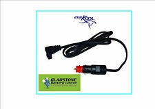 Evakool Genuine Power Cable suit BCD, RV, IB30/40/50 range of  Fridge/Freezers