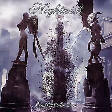 End Of An Era von Nightwish (2008)