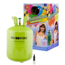 BalloonGaz - Helium Ballongas Small - Einwegflasche NEU & OVP