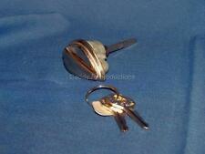 1950 - 1956 Cadillac Trunk Lock Assembly & Keys
