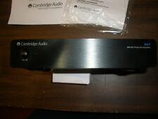 Cambridge Audio Azur 651P  MC/MM Phono PreAmp