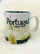 Portugal Starbucks Global Icon Mug