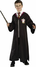 Morris Costumes Boys Harry Potter Kit Child Complete Outfit 8-10. RU41091