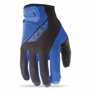 2018 Fly Racing Mens Coolpro II Mesh Cuff Length Motorcycle Gloves -Size & Color