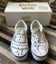 Kids Harry Potter VANS Size UK 1 - Only Worn Once