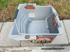 HANDy 4500cc Ladder Pail, with magnetic brush holder