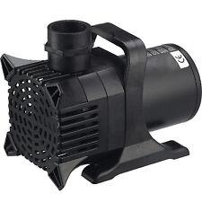 New listing Anjon Monsoon Submersible Pump Ms1600 1600Gph Asynchronous Refurbished Pond Pump