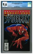 Amazing Spider-Man 2001 #nn (Annual #34) CGC 9.6 HH361