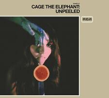 Cage The Elephant Unpeeled 2 X LP Vinyl RCA 2017