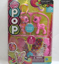 My Little Pony Pop Princess Cadance Wings Kit create youre own pony