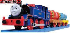 Bell Tren Set TS08 - THOMAS THE TANK ENGINE Por Tomy Trackmaster Japón
