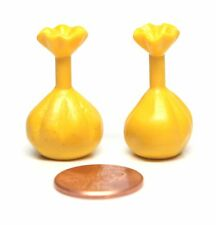 Playmobil Western Pirate Yellow Treasure Loot Gold Hunters Bags 3037 3747 3785