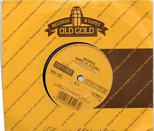 McCOYS   HANG ON SLOOPY / FEVER   UK OLD GOLD  60s POP Re-Issue