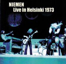 "Niemen:  ""Live In Helsinki 1973""  + Bonustracks (Vinyl)"