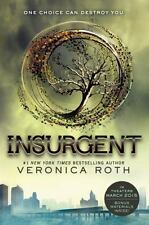 Insurgent (Divergent Series) by