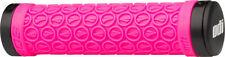 ODI SDG Lock-On Grips 130mm Pink