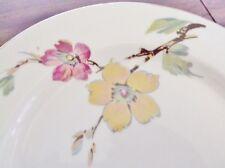 "Beautiful Vintage DESSERT PLATE, 6"" Bone China, AMC from Germany, ACC8 Pattern"