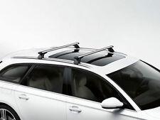 Audi Grundträger A6 AVANT (4g) 2012