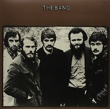 The Band - The Band - 180gram Vinyl LP & Download *NEW & SEALED*