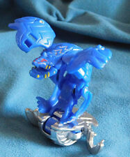 BAKUGAN Mechtanium Surge Blue Aquos RAZENOID 900g 850g 750g 650g  Diecast