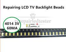 10PCS 3W Led Chip High Power LED Beads 200LM Pure white GOOD QUALITY MG11